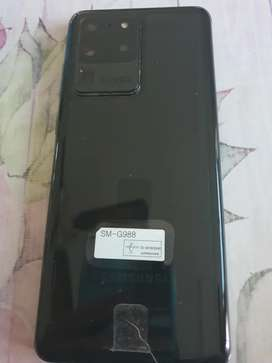 SAMSUNG S20 ULTRA FOR SALE BRAND NEW