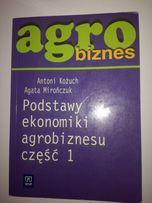 Podstawy ekonomiki agrobiznesu cześć 1