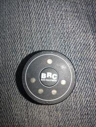 ГБО бу. Кнопка переключения BRC