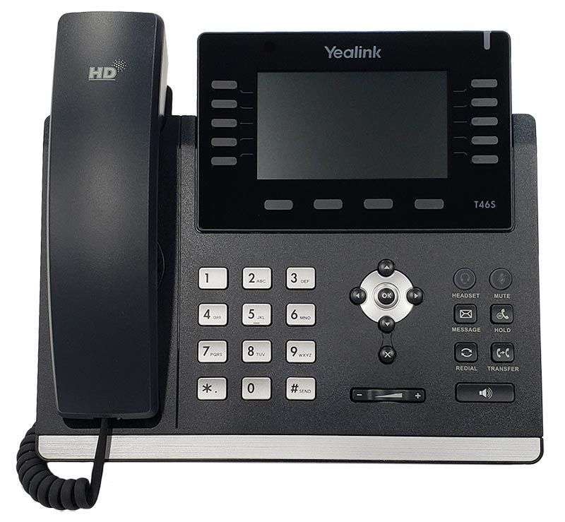 IP Phone -Yealink 0