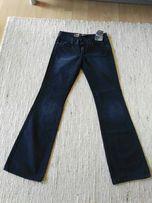 Spodnie Lee x-line r.6