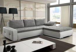"Narożnik CORTINA MAX 290x180 - od producenta ""FURNITURE SOBCZAK"""