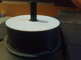 Диски чистые DVD-R