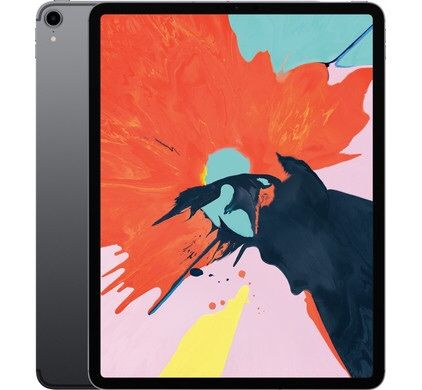 Apple iPad Pro 11 64 gb WiFi Space Gray 2018 (MTXN2) МАГАЗИН! НОВЫЙ! Киев - изображение 3