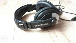 Słuchawki stereo HEADPHONES