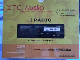 Xtc car Radio R400