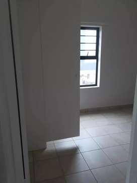 An apartment for rental in Midrand, in Grand Central.