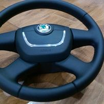 Руль Skoda, Chevrolet продажа обмен перетяжка