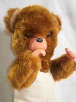 Мишка медведь игрушка Испания новый 46 см