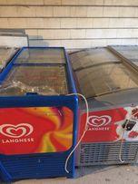 Морозильные лари из Германии !