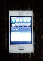 Телефон мобильный LG E-400