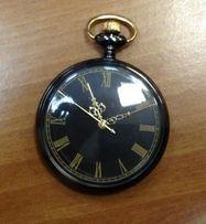 008 = Журнал - Коллекционные карманные часы №008 - Часы - амулет