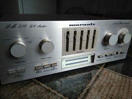 Продам усилитель Marantz PM 510DC