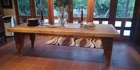 6 - 8 seater dining table for sale