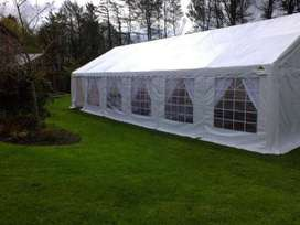 Frame tents for sale/hire