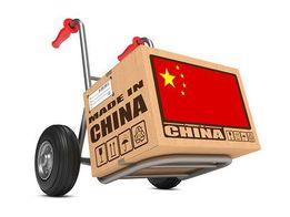Доставка из Китая от 6 $/кг. - от 8 дней.