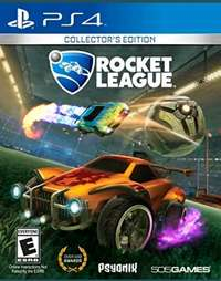 Image of Rocket League: Collector's Edition - PlayStation 4