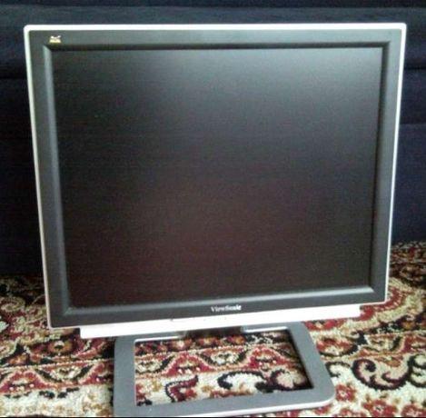 Monitor LCD ViewSonic VX910 Okazja! Myślibórz - image 1