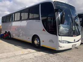 Various buses available VOLVO'S/SCANIA/MAN MERCEDES BENZ