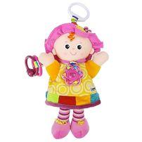 LAMAZE lalka przytulanka zawieszka zabawka