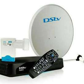 DSTV and CCTV Installations ALL AROUND CAPE TOWN