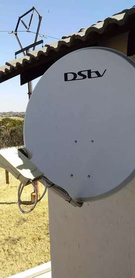 Dstv Installations Signal Repairs Extraview Relocation