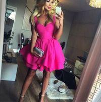Sukienka Lou NADIA r. S
