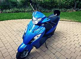 Suzuki LET'S 110 Scooter for Sale