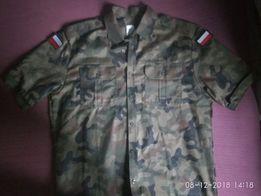 Koszula wojskowa NOWA! moro