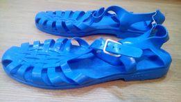 Резиновые сандали 46 р мужские