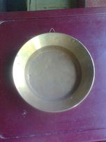 Продам латунную миску / тарелку /тазик