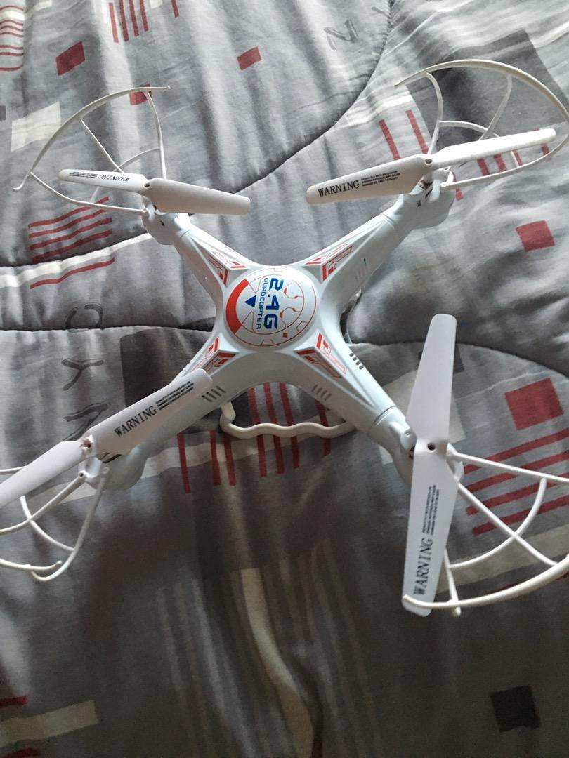 Drone for R500 0
