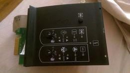 Модуль FM444 для управления котлом. Buderus.