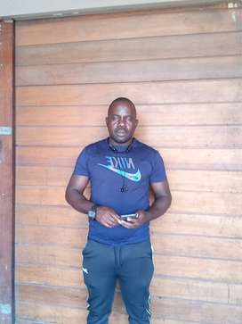 Malawian man available for Caregiver, Cooking and Home based Care