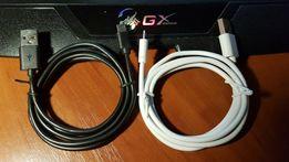 Высококачественный кабель Micro USB 5 В 2.A опт