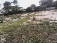 1/4 acre plot for sale located 30m from kiserian rongai road 0