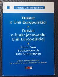 Traktaty UE