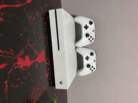 Xbox 1s 1TB great condition