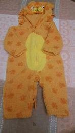 Продам детский комбинезон льва
