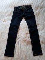 Spodnie jeansowe damskie TERRANOVA