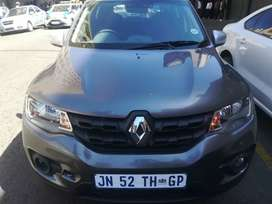 RENAULT KWID FOR SALE AT VERY GOOD PRICE