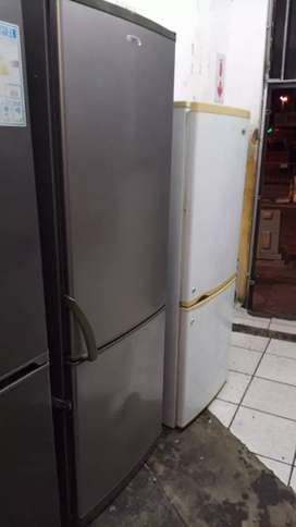 Defy fridge working condition and clean