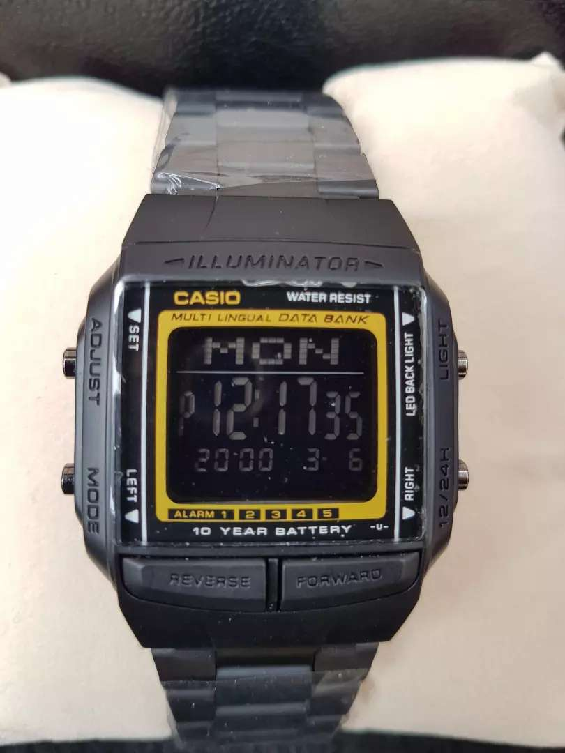 Original Casio illuminator 0