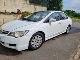 1.8 ivtec Honda civic for sale