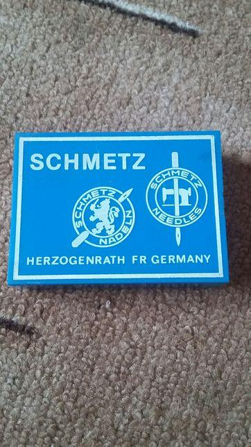 Голка игла SCHMETZ для швейних машинок