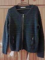 Sweter bomberka Marks&Spencer