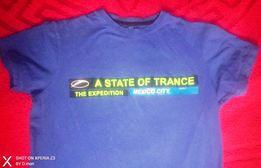 Футболка A State Of Trance, ASOT, Armin Van Buuren