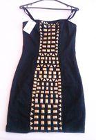 Продам платье, производства Италии DENNY ROSE, привезено из Германии.