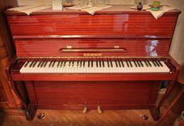 Пианино Gebr. Niendorf