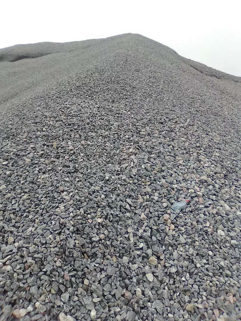 Quarry chippings supplier 0